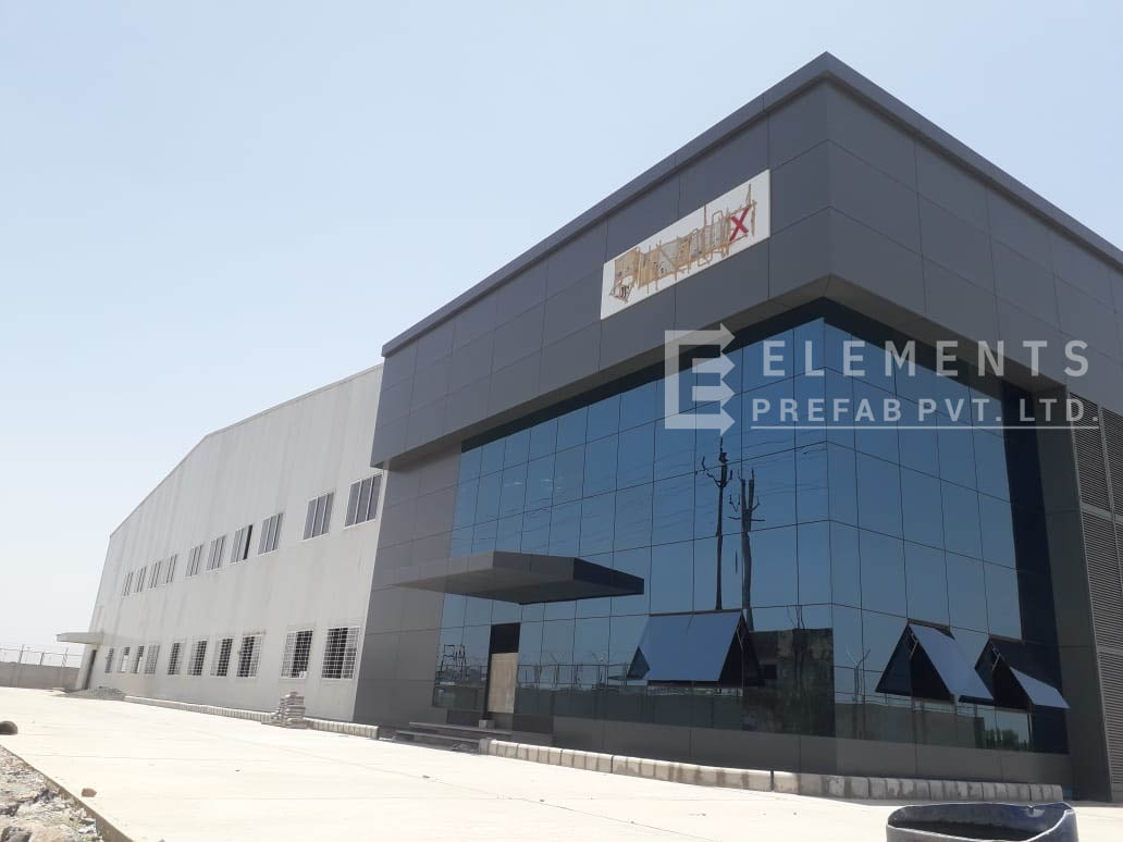 Harnex Systems, Indore