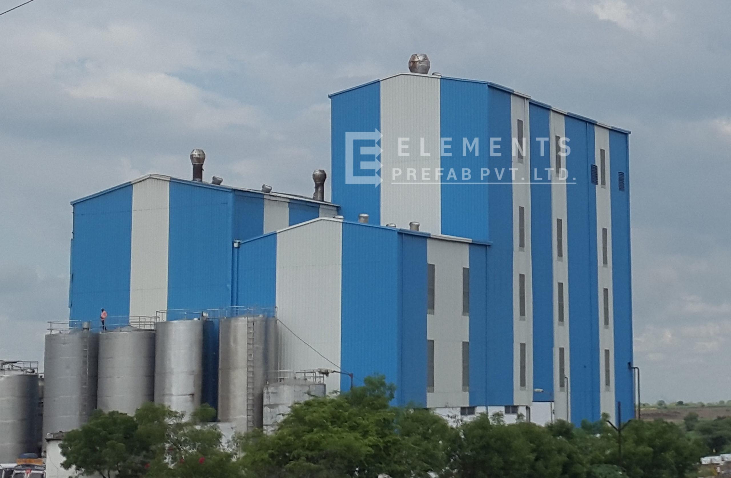 Shree Vaishnodevi Dairy Products, Sahajpur