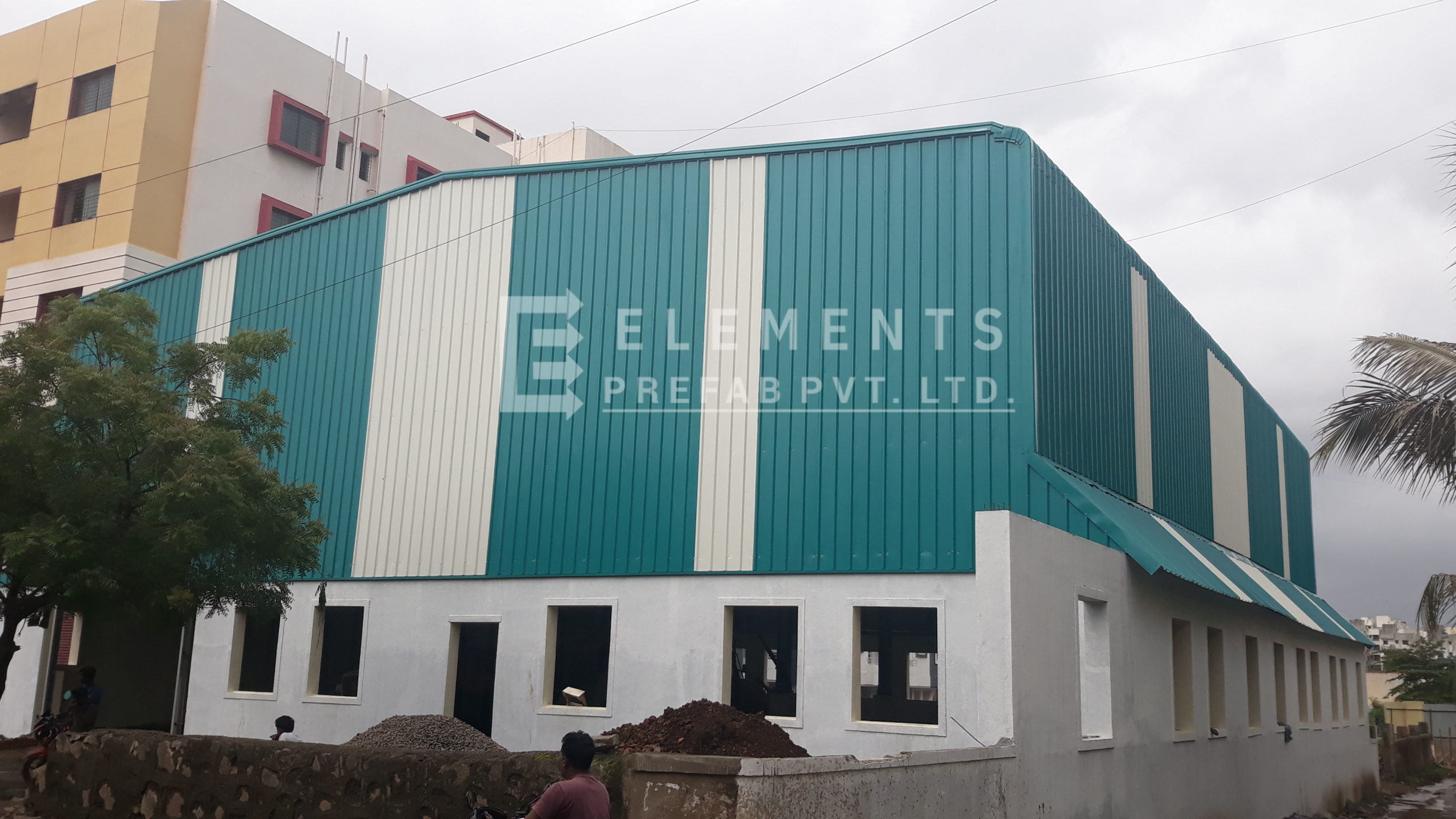 Anand Engineering, Pune
