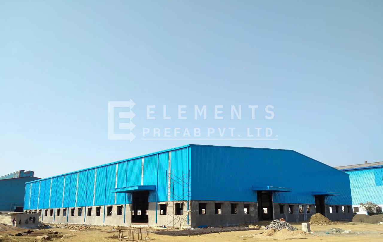 Rashtriya Metal Industries Ltd., Gujrat
