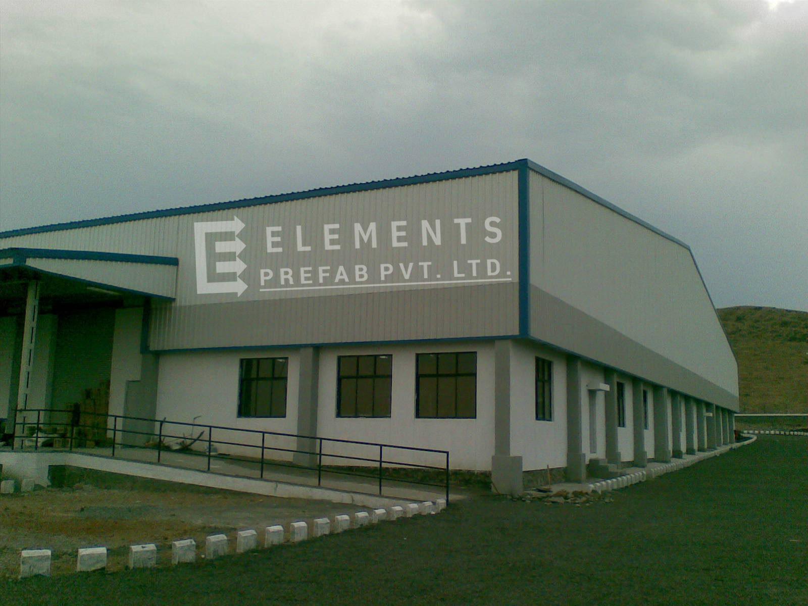 ZF Stearing Ltd., Fulgaon