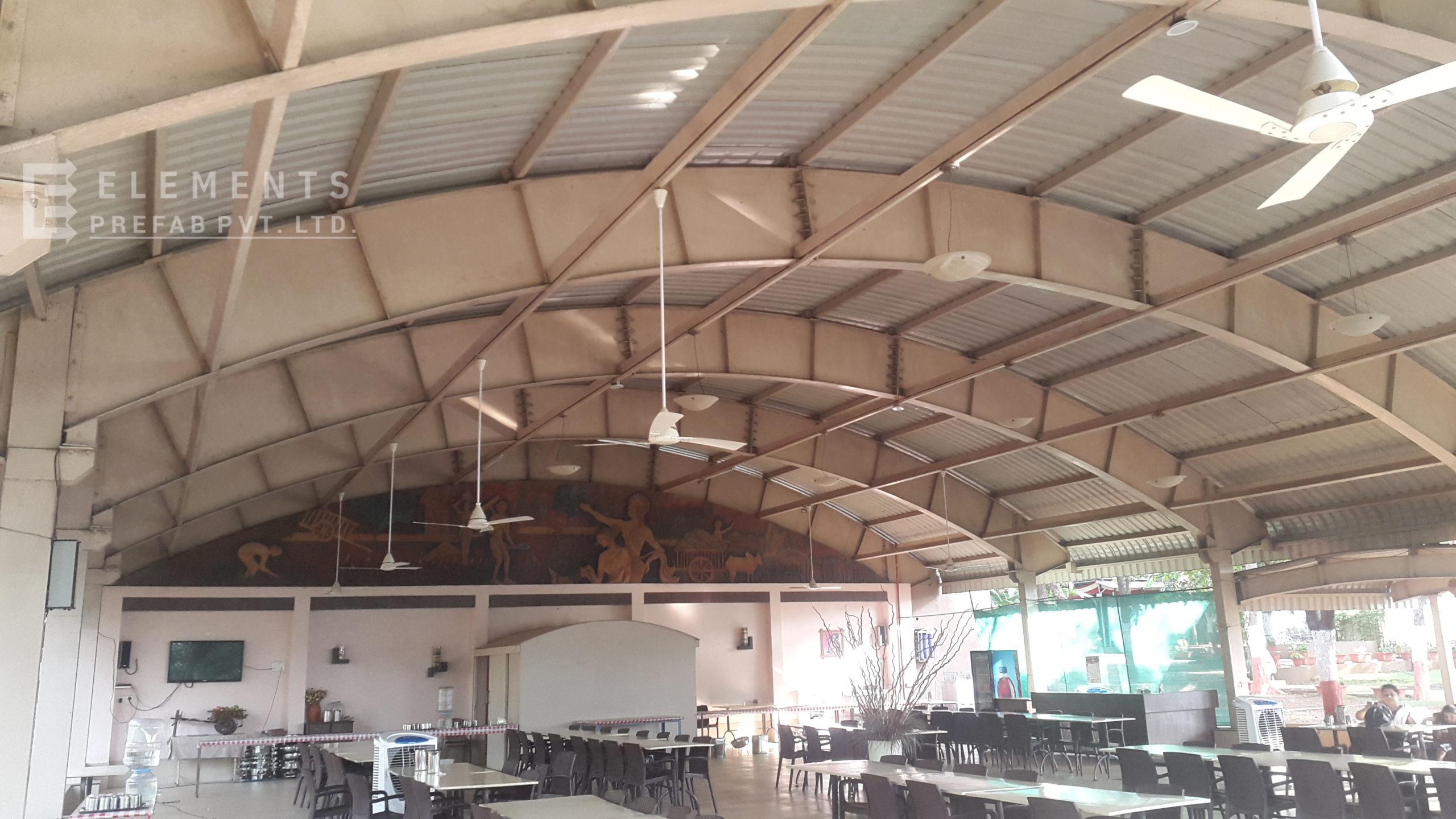 Multipurpose Hall, Pune