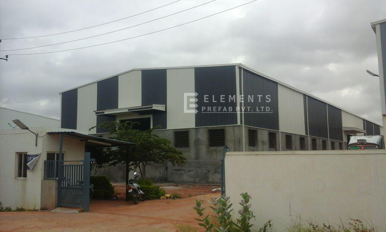 Klassic Wheels Pvt. Ltd. Unit 1, Bangalore
