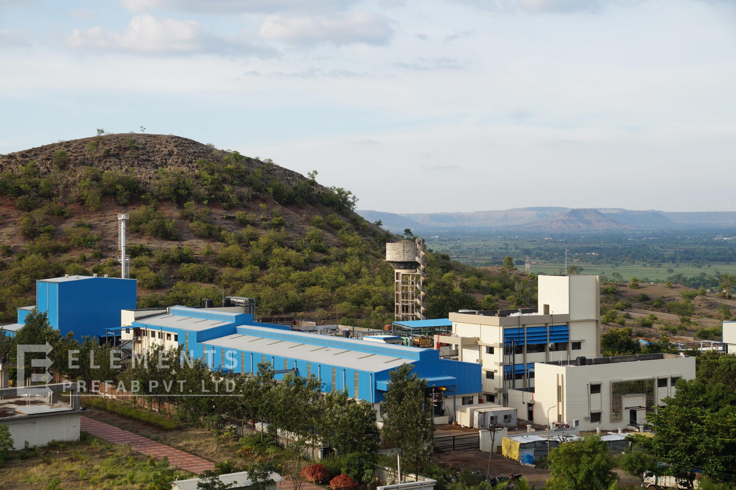 Pidilite Industries, Karad