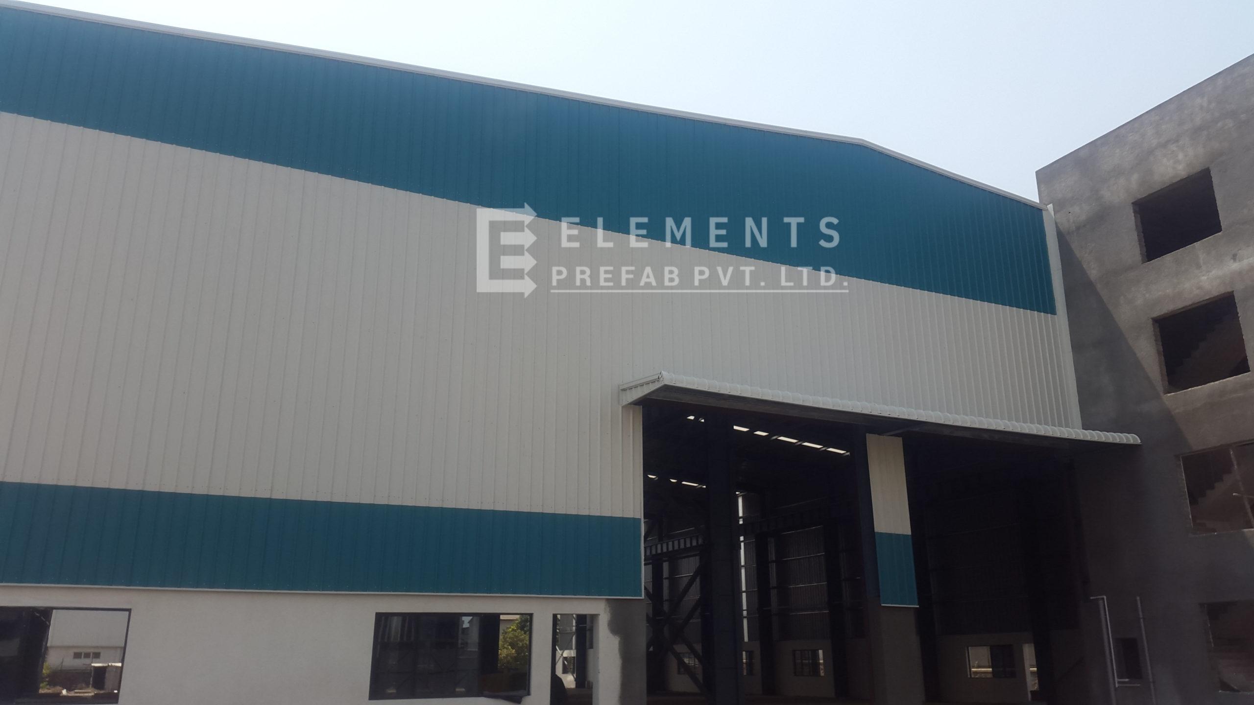 Ulka Industries, Pune