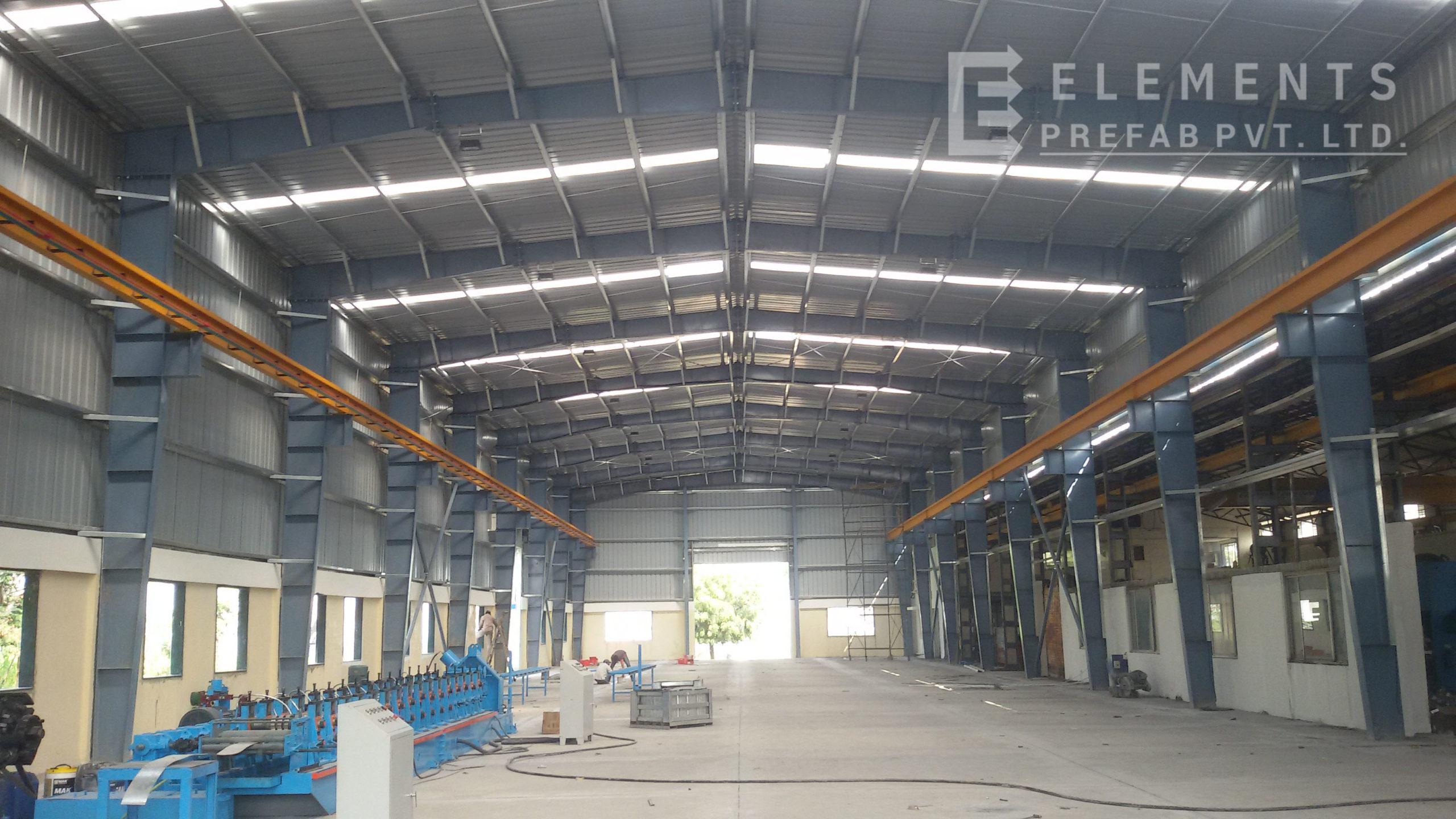 Shruti Industries, Jejuri