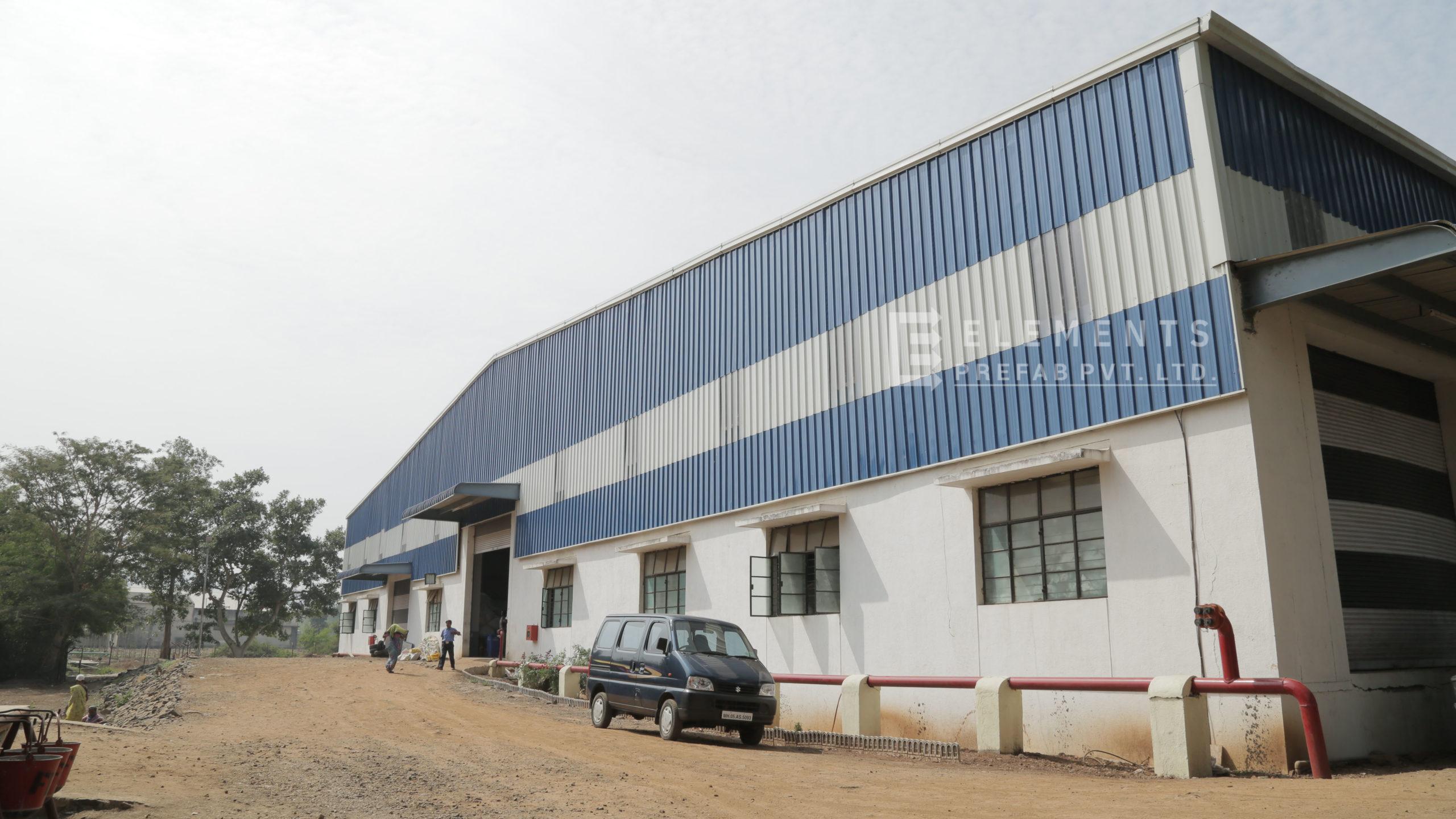 ECK Houbold Laxmi Ltd., Karad