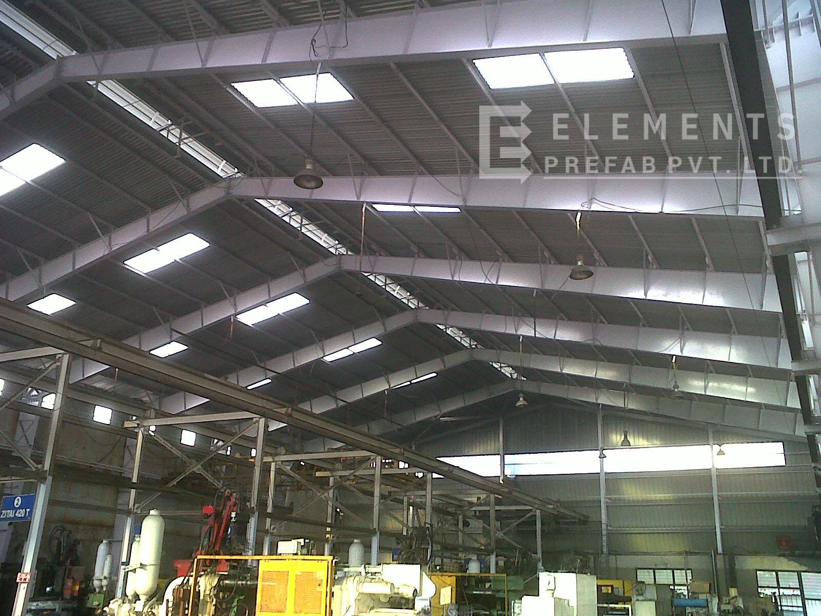 Aurangabad Electricals Ltd., Chakan