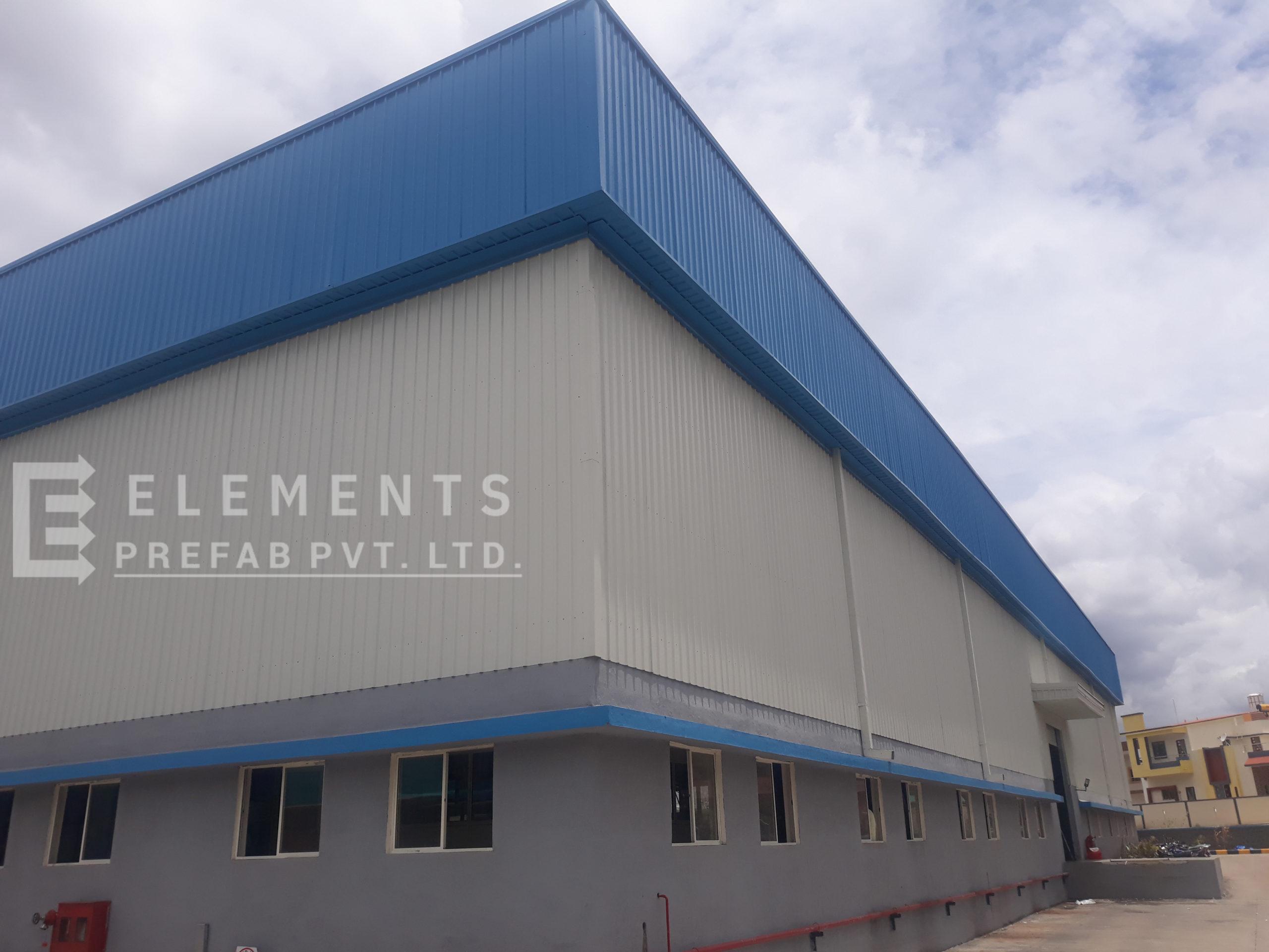 JM Industries, Ranjangaon