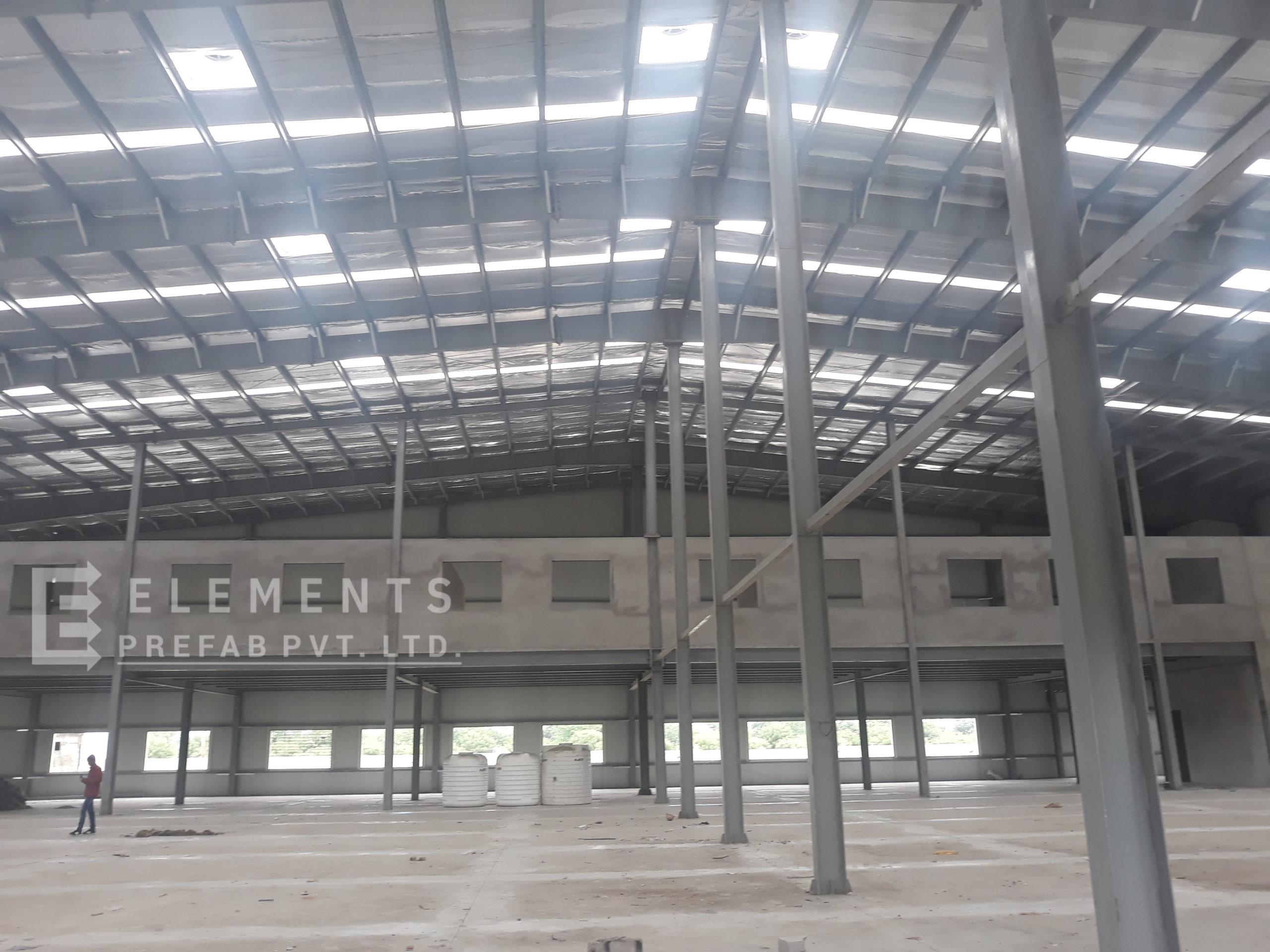 Harnex Systems Ltd., Pithampur