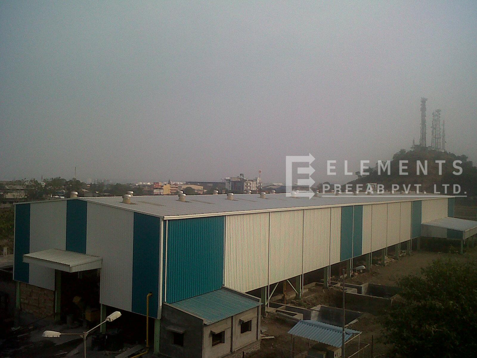 Rajkumar Forge Ltd., Chakan