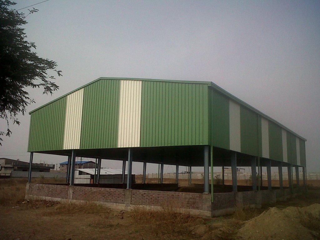 AMW International, Bhusawal