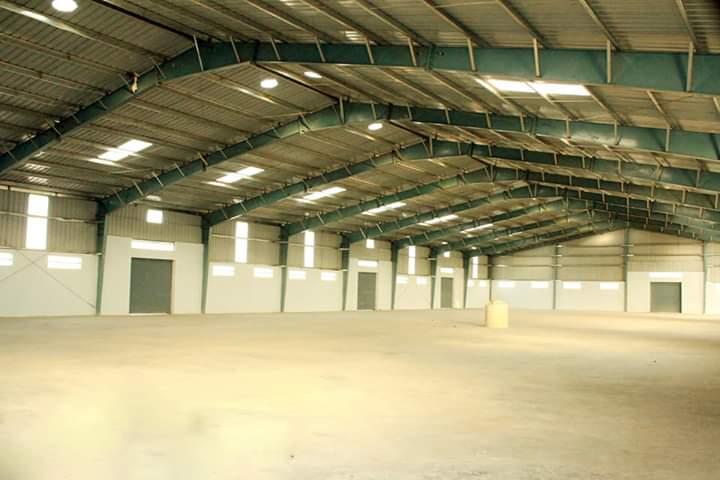 Bhutada Warehousings, Latur