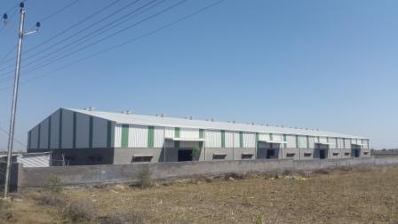 Buldana Urban, Chikhali