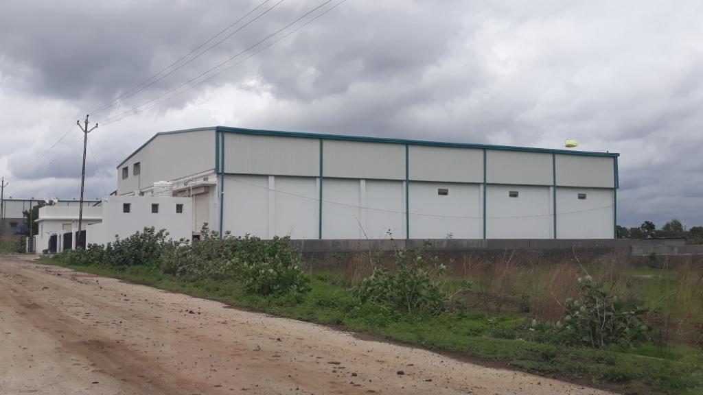 Diamond Business Park, Jalgaon