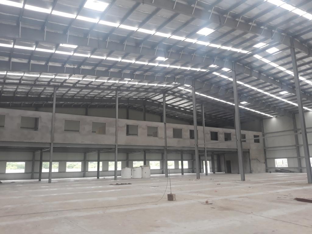 Harnex Systems Ltd., Indore