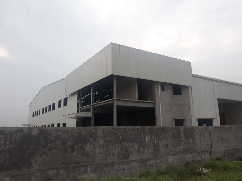 Harnex Systems, Pithampur