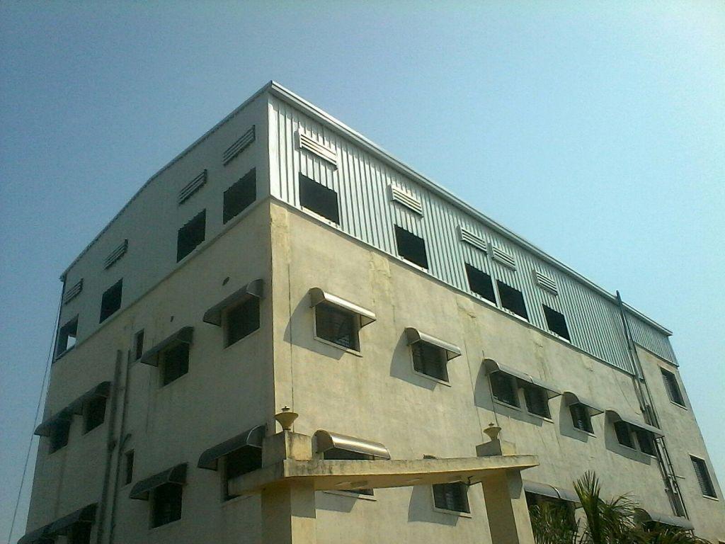 Hi Physix Lab, Ranjangaon