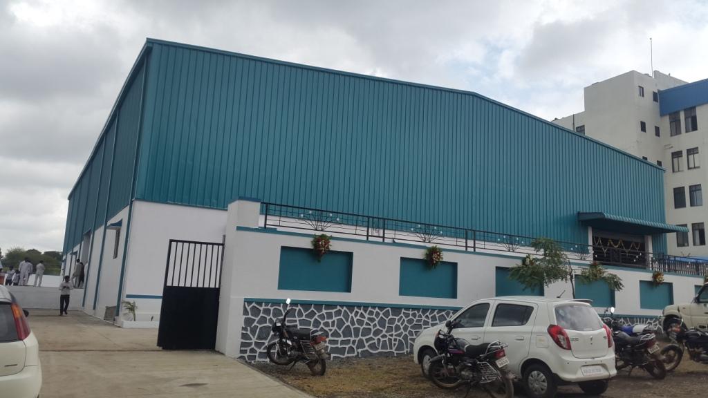 Jai Malhar Industries, Ranjangaon