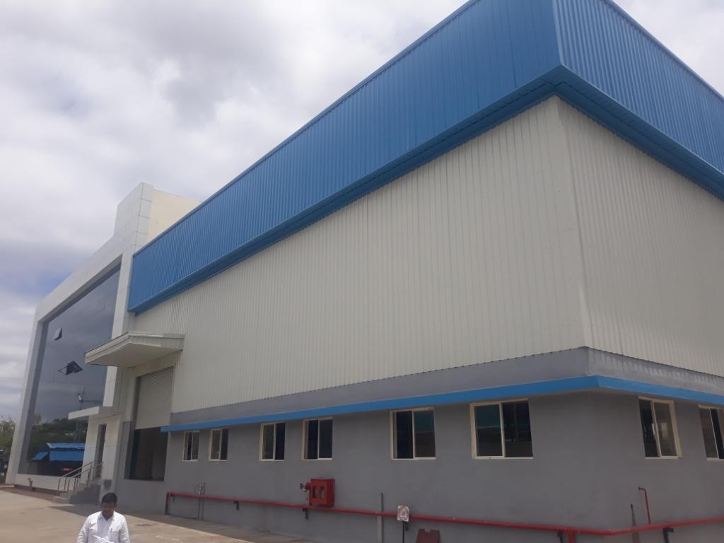 Jay Malhar Industries, Ranjangaon