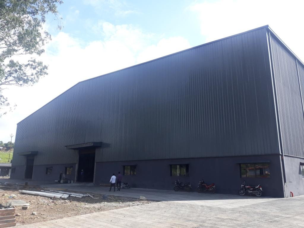 Majestic Industries, Chakan