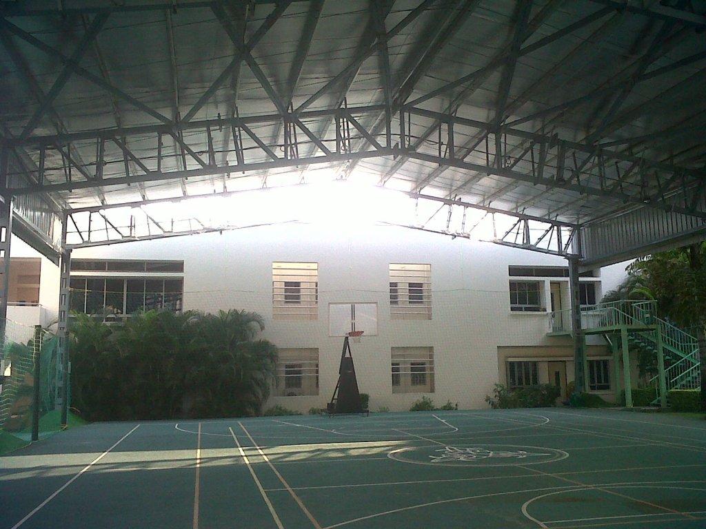 Mercedes Benz International School, Hinjewadi