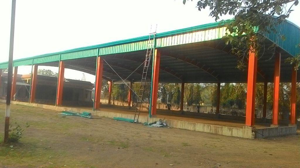 SKP Hall, Nandurbar