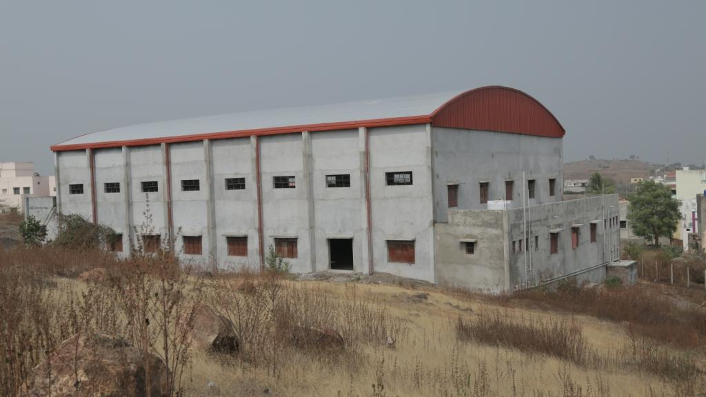 SSM College, Jalgaon