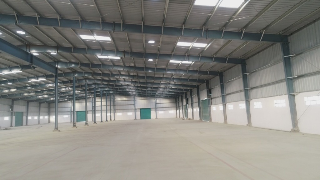 Shree Sai Marketing & Warehousing, Jalgaon