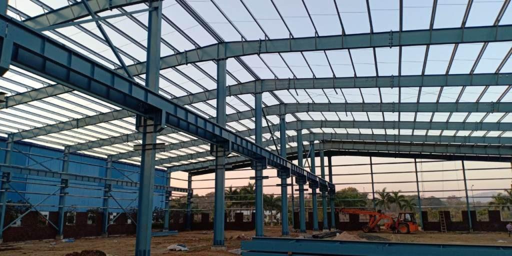 Ulka Industries, Bhosari