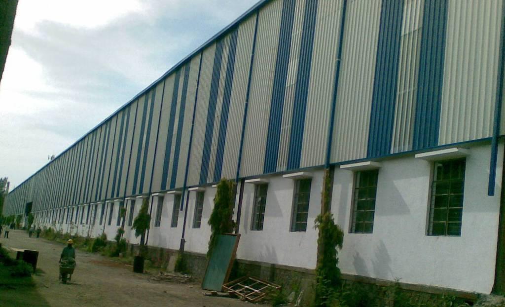 Walchandnagar Industries, Indapur