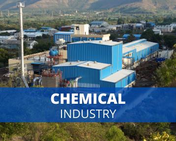 Chemical plants