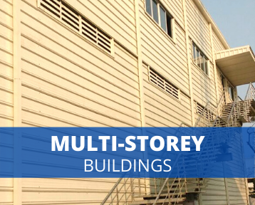 Multistory Building